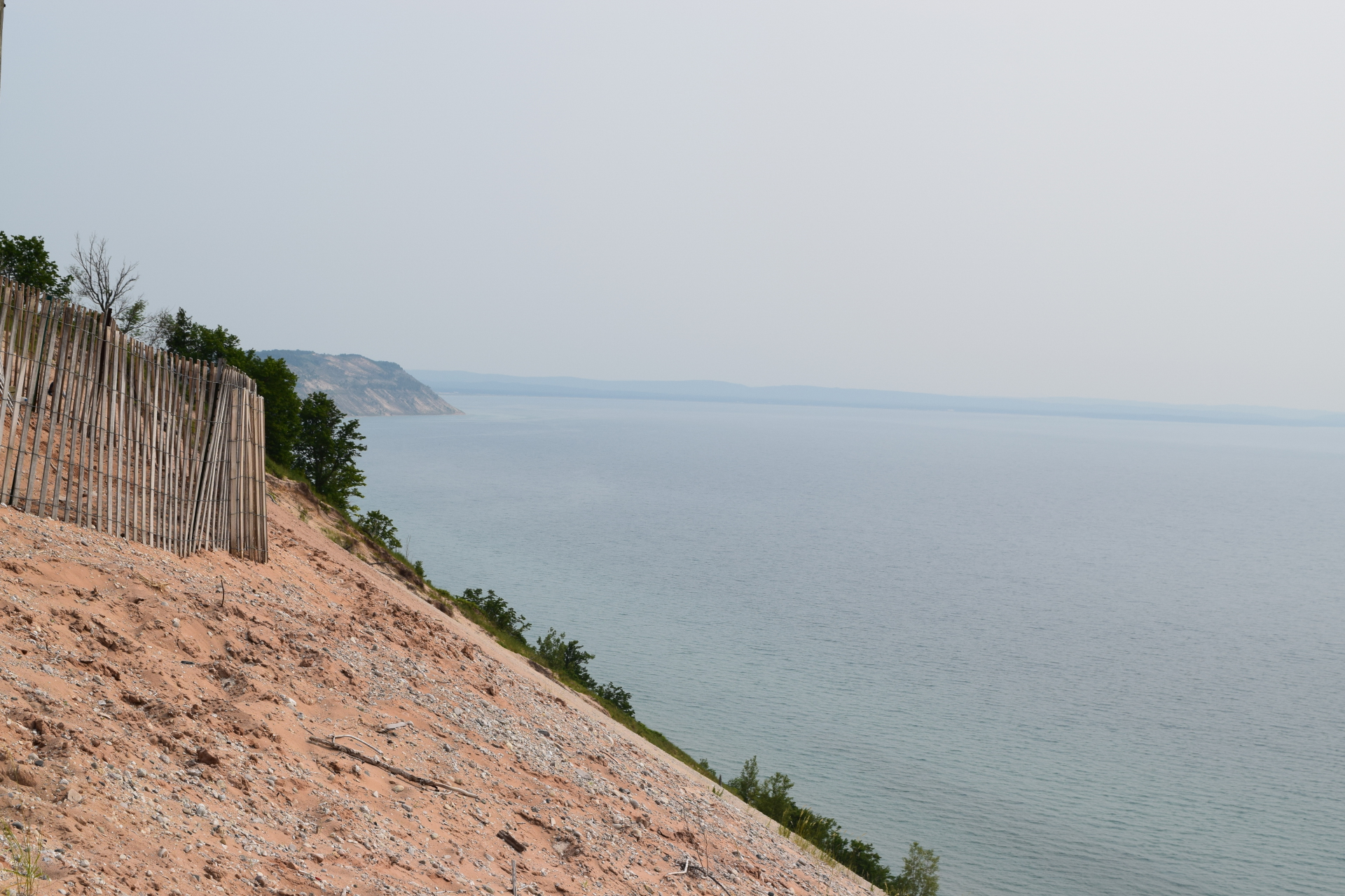 Sleeping Bear Dunes and National Lakeshore - Glen Arbor, MI
