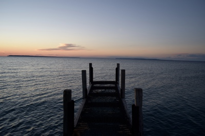 Lake Michigan - Glen Arbor, MI