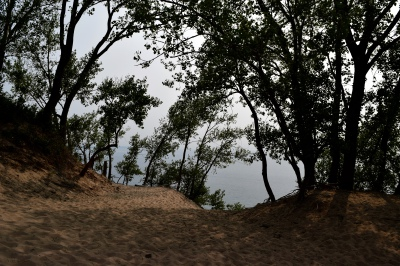 Sleeping Bear Dunes and National Lakeshore - Glen Arbor, MI