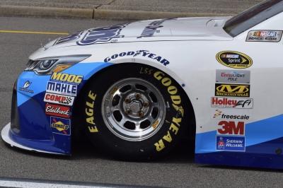 David Ragan - Michigan International Speedway
