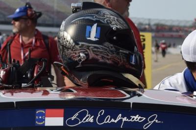 Dale Earnhardt Jr. - Michigan International Speedway