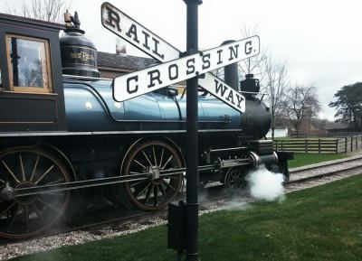 Greenfield Village - Dearborn, MI