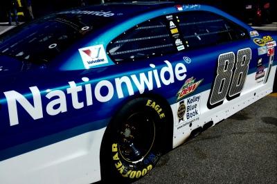 Dale Earnhardt Jr. - Daytona International Speedway