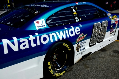 Dale Earnhardt Jr. - Daytona International Speedway