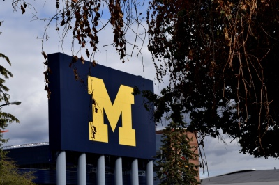 Michigan Stadium - Ann Arbor, MI