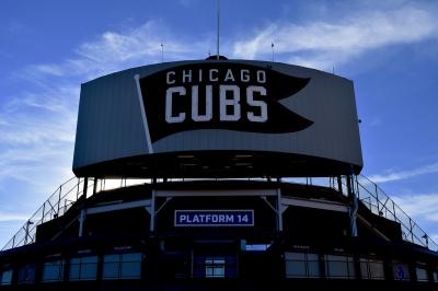 Wrigley Field - Chicago, IL