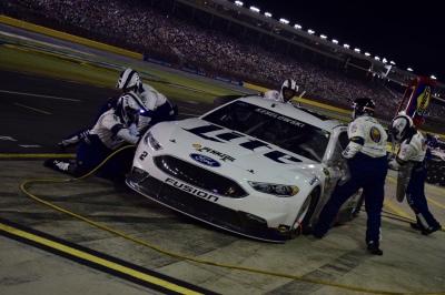 2 Crew - Charlotte Motor Speedway