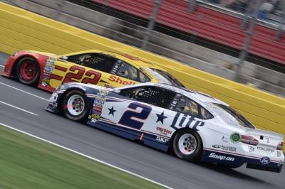Team Penske - Charlotte Motor Speedway