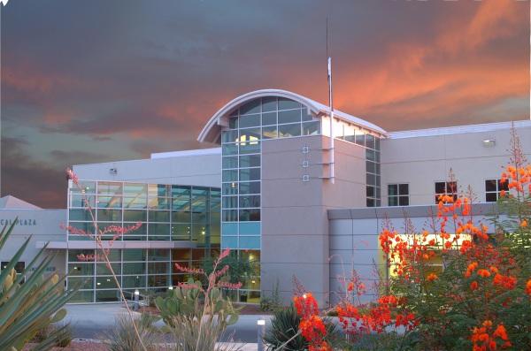 Ambulatory Surgery Center