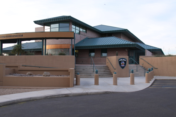 City of Yuma Police Department