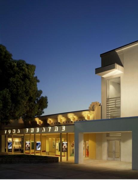 Yuma Historic Theatre
