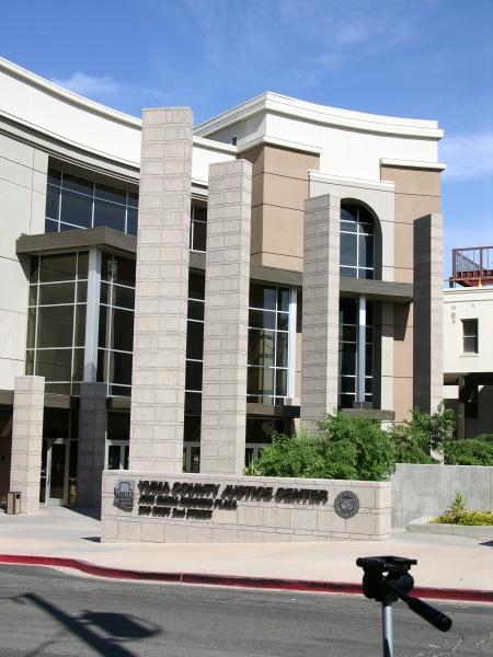 Yuma County Courthouse