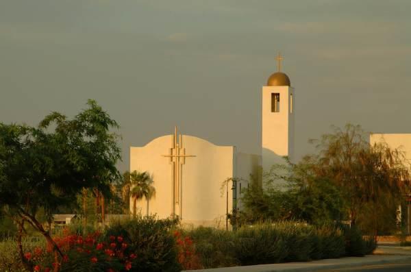 Yuma Catholic High School