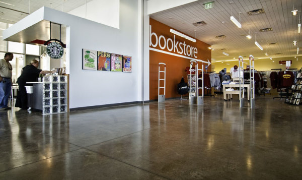 AWC Book Store