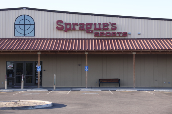 Sprague's Sports