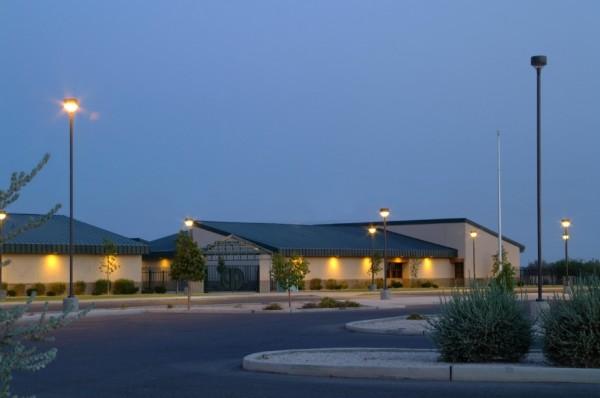 Castle Dome Middle School