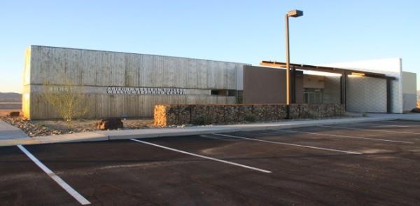 AWC - Wellton Learning Center