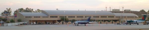 Yuma International Airport