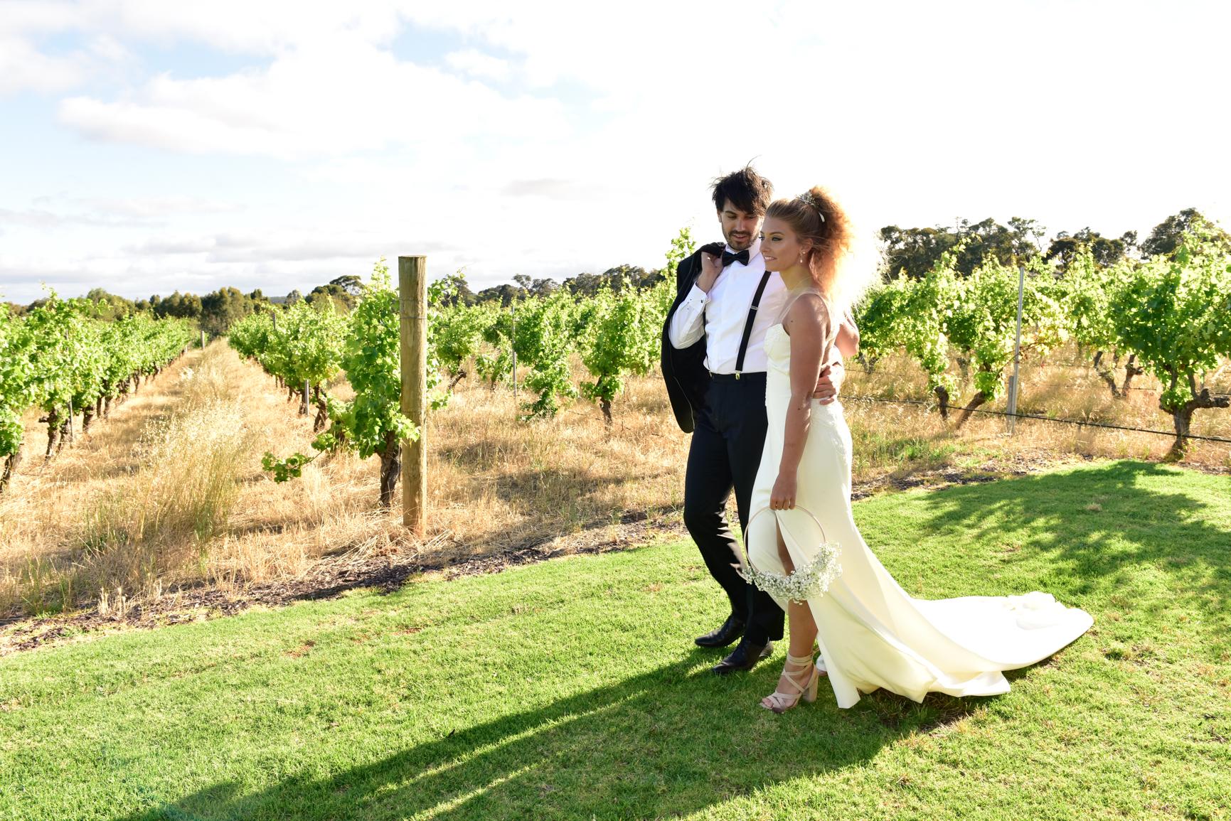Redgate Wedding Photography Margaret River