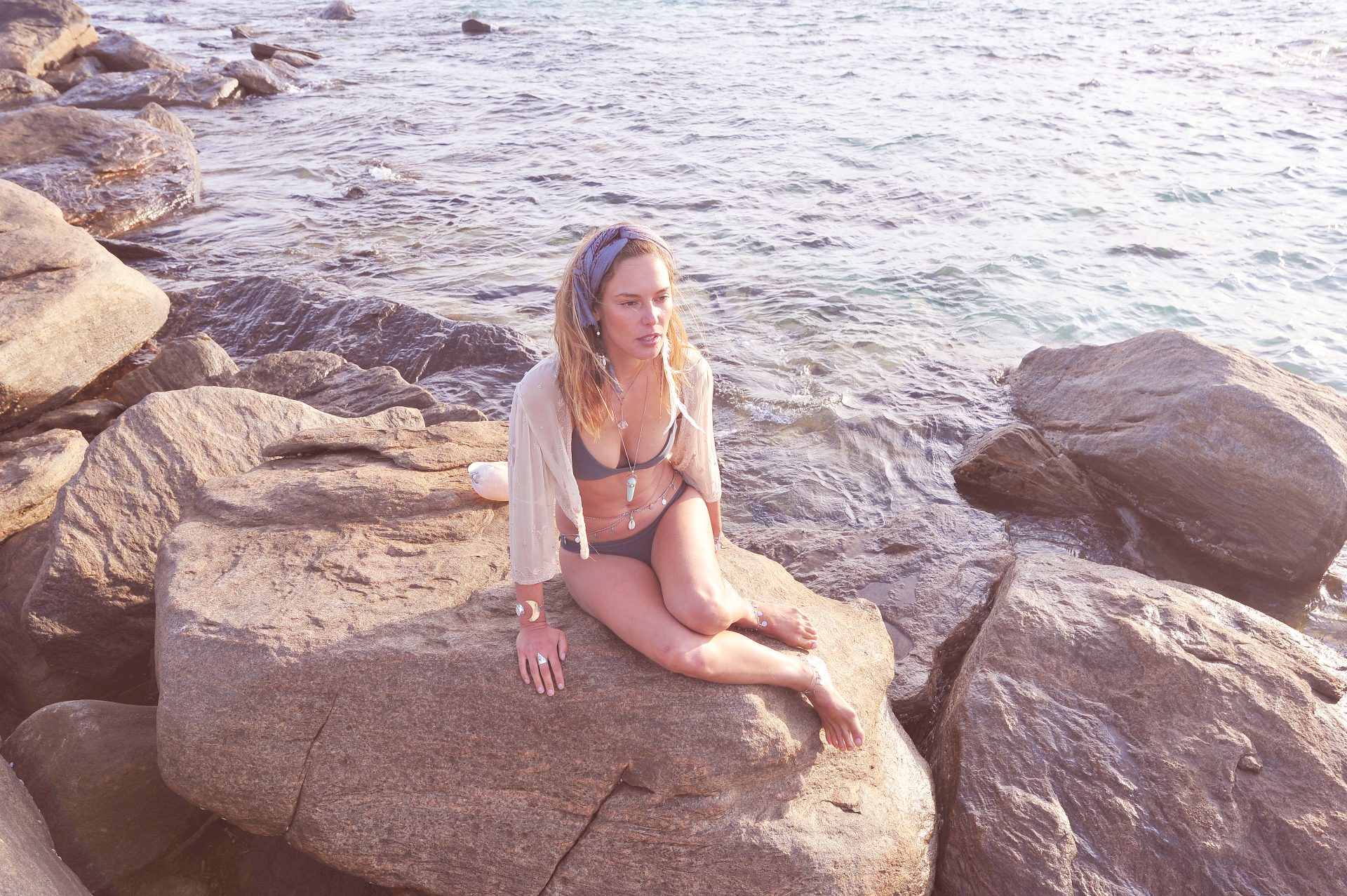 Lunarsea Jewels & Coco and Rae swimwear