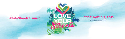 Safe Streets Summit 2018 WPB