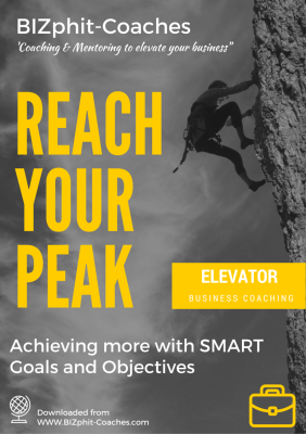 Business Coaching - Smart Goals and Objectives