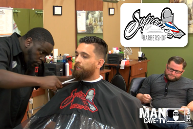Supreme Barbershop