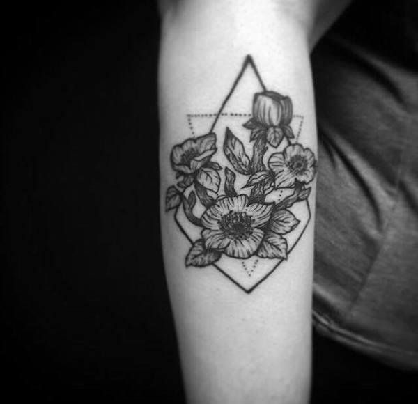 Tattoo in Winnipeg
