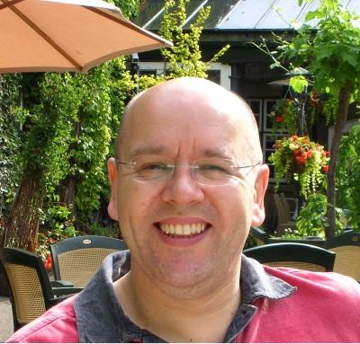 Chairman - John Kirsopp