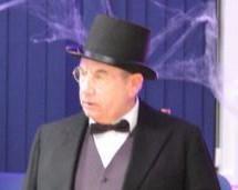 Elected Member - Tony Peacock