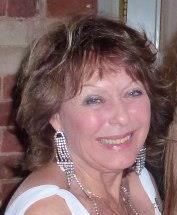 Vice President - Eileen Martin