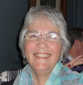 Elected Member - Jenny Cartwright