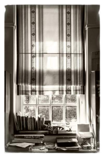 window, light, blinds,