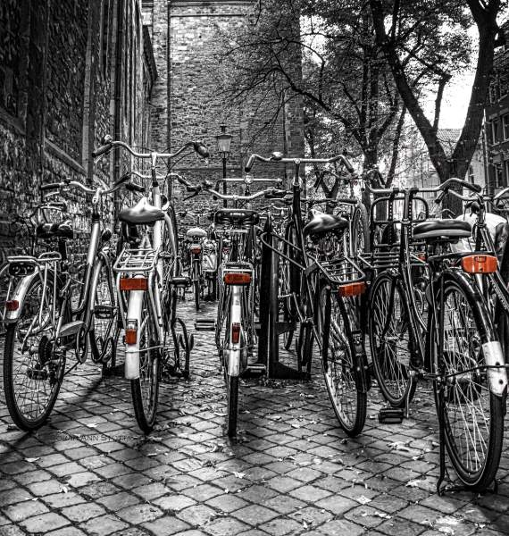 Maastricht, holland,