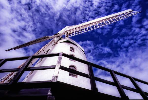 Irish Windmill