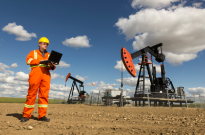 One the Job training and competency assessment for oil and gas