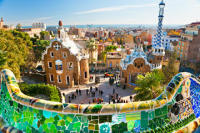 Training courses in Barcelona