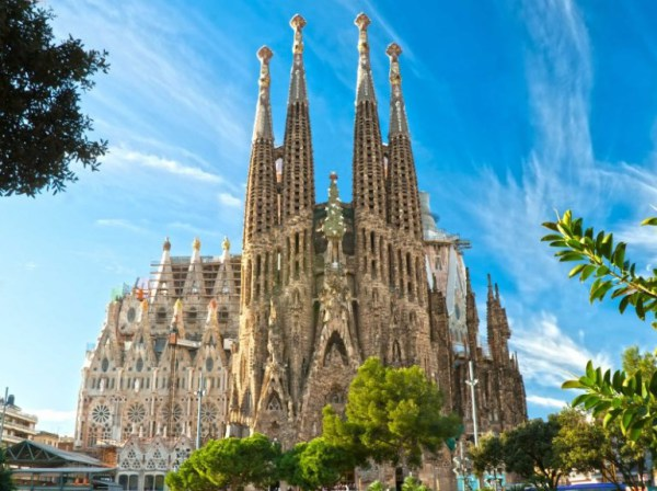 Training courses in Barcelona Spain