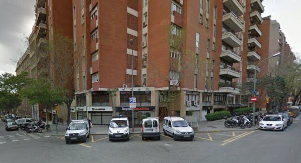 TECHNO-TRAINING Barcelona