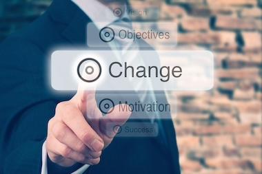 CHANGE MANAGEMENT AND SITUATIONAL LEADERSHIP