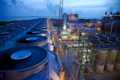 LNG TECHNOLOGIES AND PRODUCTION
