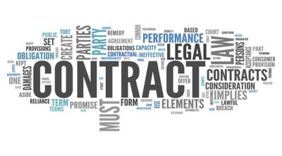 DRAFTING MODERN COMMERCIAL CONTRACTS