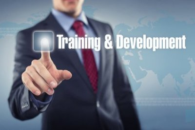 MANAGING TRAINING AND DEVELOPMENT