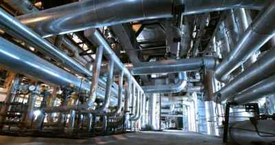 PIPING SYSTEMS MECHANICAL DESIGN AND SPECIFICATIONS