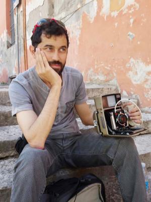 Giulio Speranza corsi scuola formazione fotografia