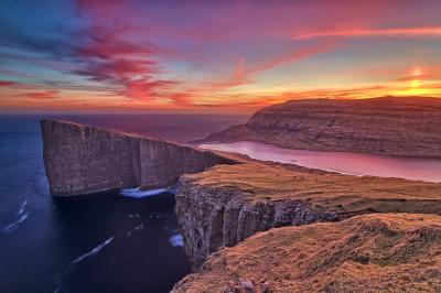 Viaggi Fotografici - Far Oer 2017