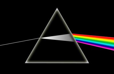Lo spazio della tecnica - Teoria del colore I