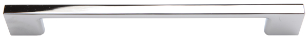 TH208 Chrome Slimline Set