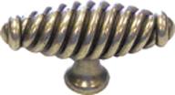 TH480 Antique Pewter Spiral Set
