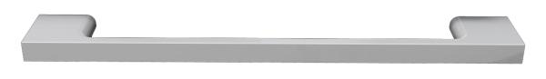 TH1001 Brushed Steel Slimline Set
